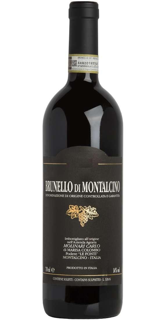 Brunello di Montalcino DOCG 2007