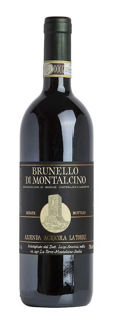 Brunello di montalcino docg 2009