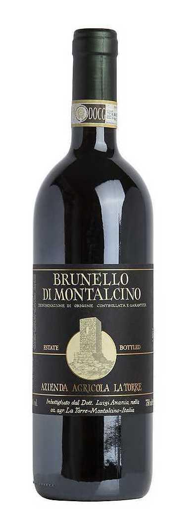 Brunello di montalcino docg 2011