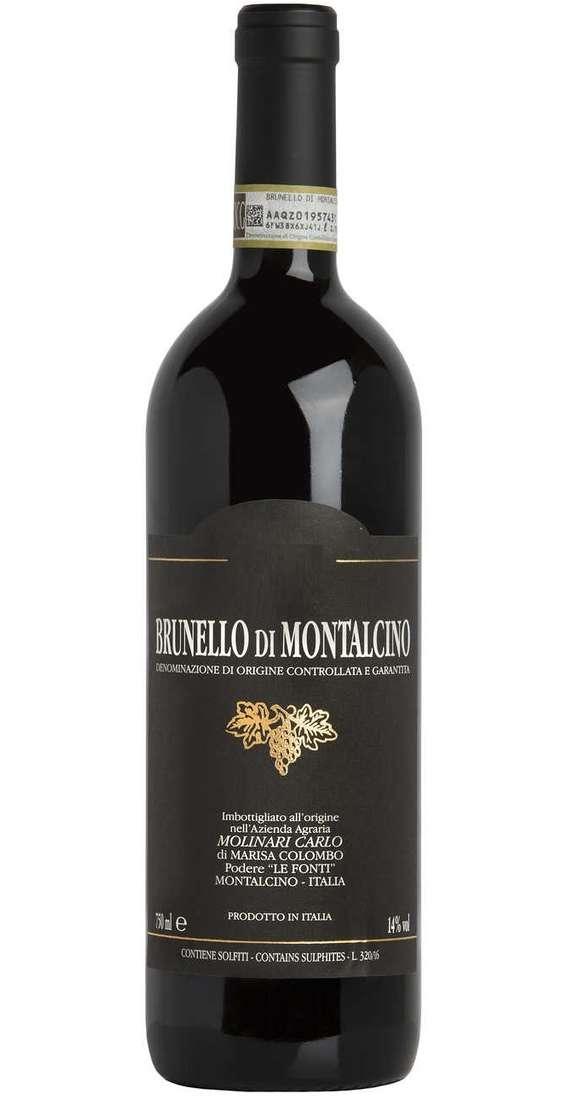 Brunello di Montalcino DOCG 2013
