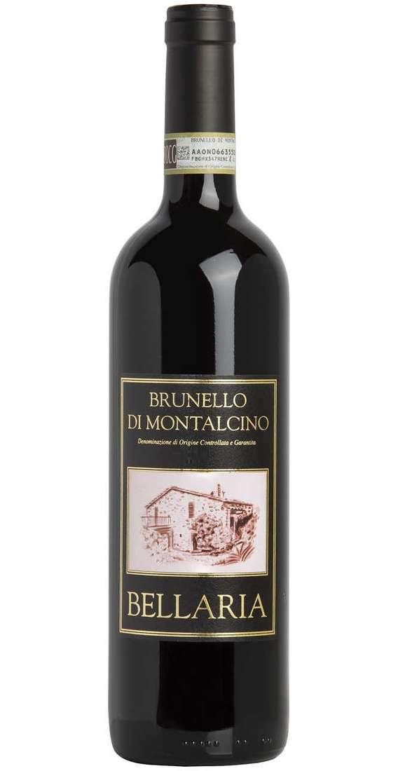 """Brunello di Montalcino DOCG 2014 """"Bellaria"""""""