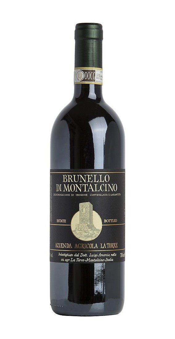 Brunello di Montalcino DOCG 2014