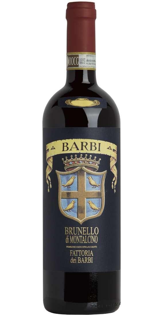 """Brunello di Montalcino """"Etichetta Blu"""" DOCG"""