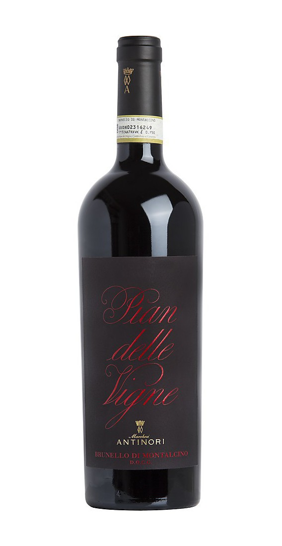"""Brunello di Montalcino """"Pian delle Vigne"""" 2011 DOCG"""