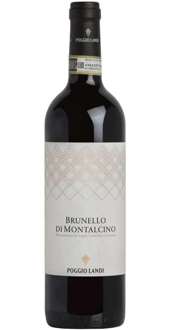 """Brunello di Montalcino """"Poggio Landi"""" DOCG"""