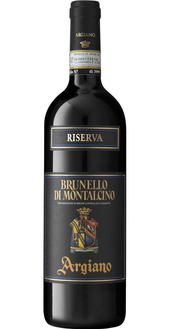 Brunello di Montalcino RISERVA 2015 DOCG