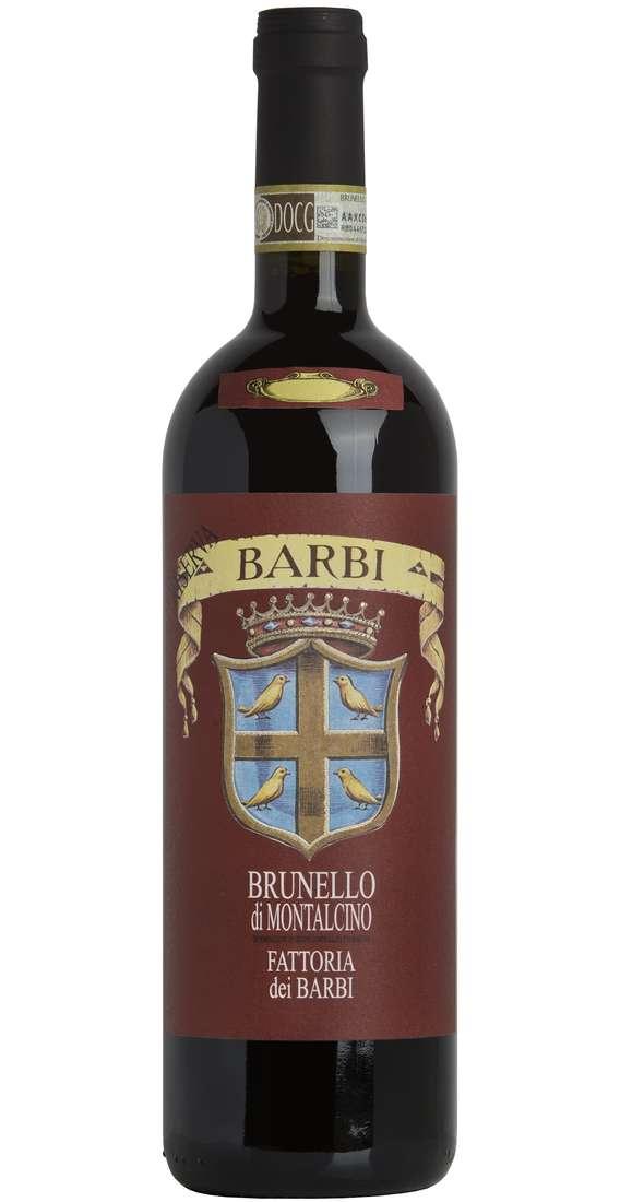 """Brunello di Montalcino RISERVA """"Etichetta Rossa"""" DOCG"""