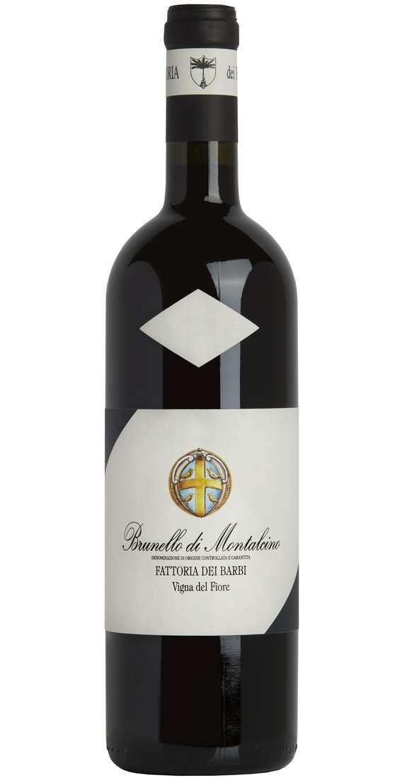 """Brunello di Montalcino """"Vigna del Fiore"""" 2013 DOCG"""
