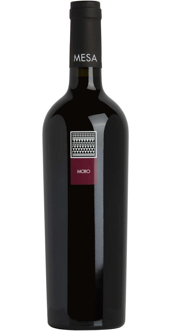 """Cannonau di Sardegna DOC """"MORO"""""""