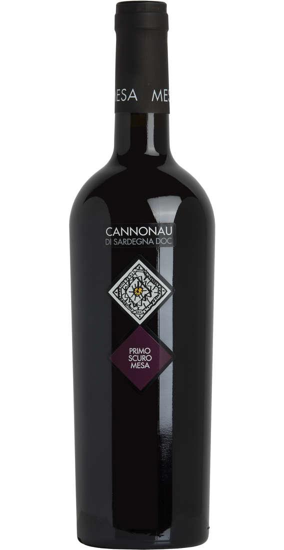 """Cannonau di Sardegna DOC """"PRIMO SCURO"""""""