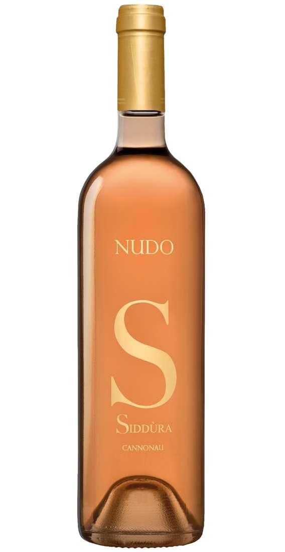"""Cannonau di Sardegna Rosato """"Nudo"""" DOC"""