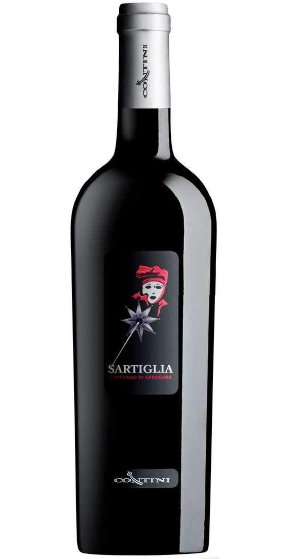 """Cannonau di Sardegna """"Sartiglia"""" DOC"""