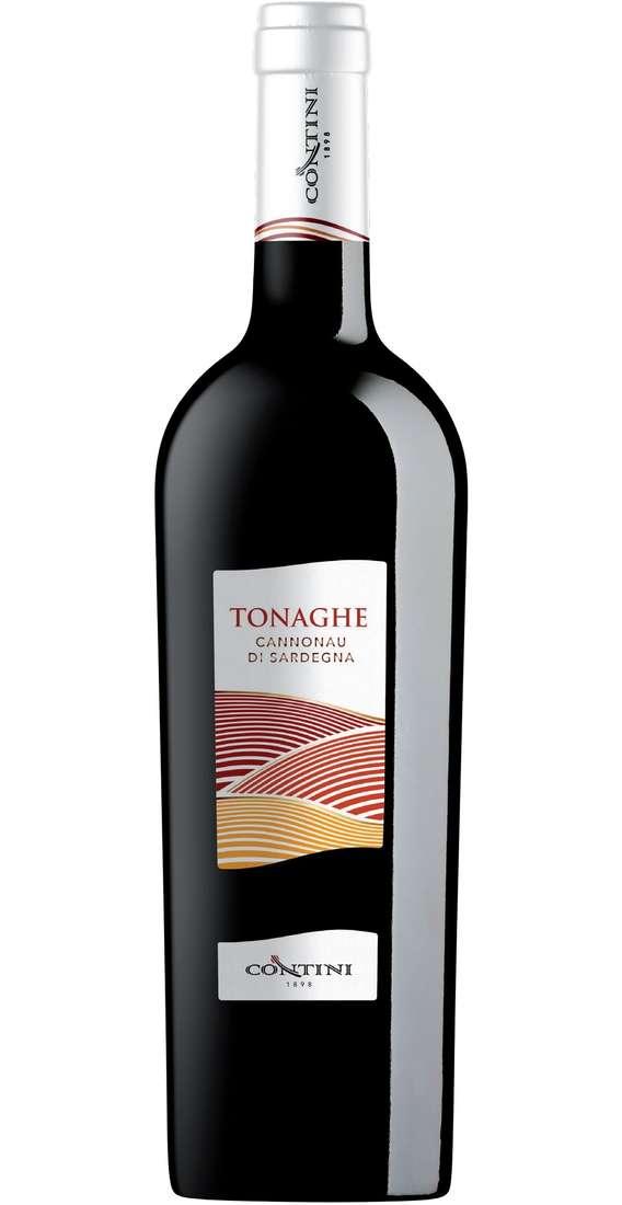 """Cannonau di Sardegna """"Tonaghe"""" DOC"""