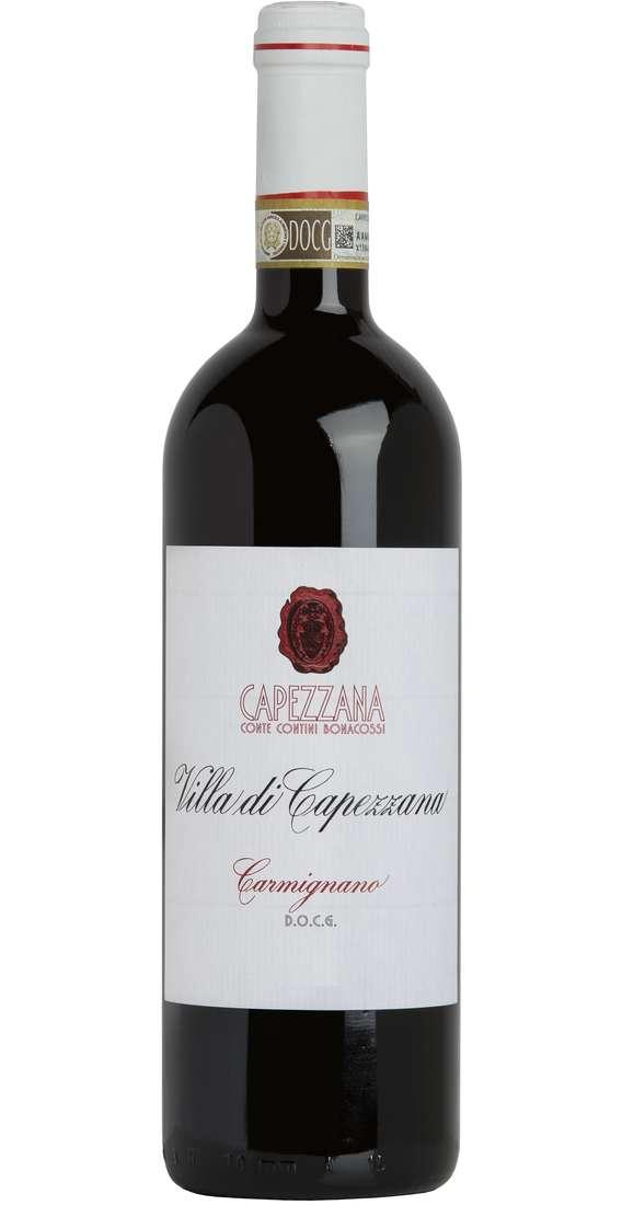 "Carmignano ""Villa Capezzana"" DOCG"