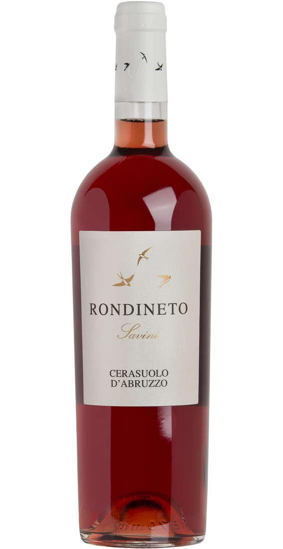 """Cerasuolo d'Abruzzo """"Rondineto"""" DOC"""