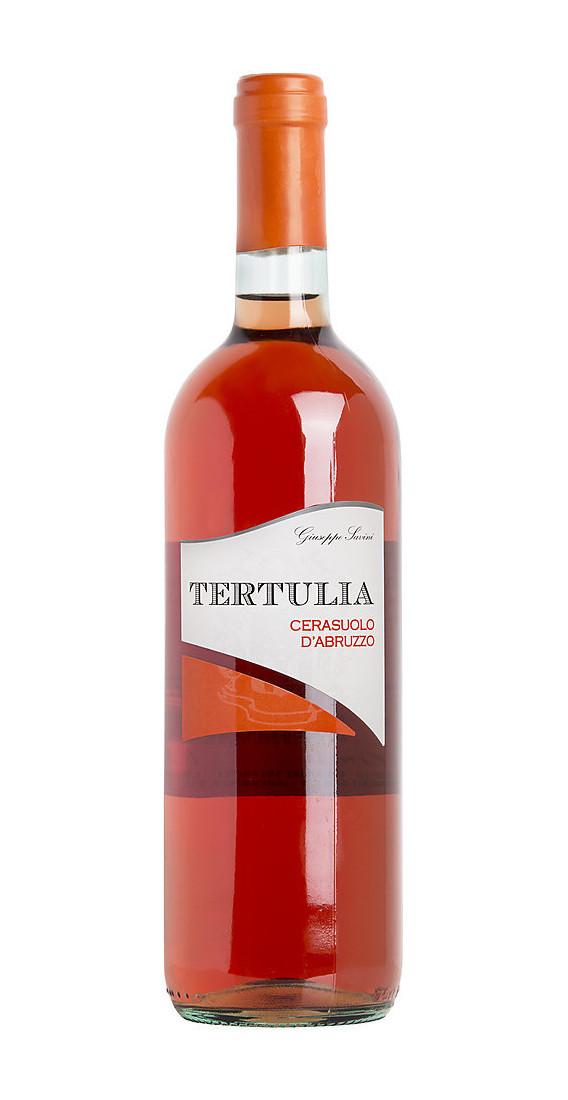 """Cerasuolo d'Abruzzo """"Tertulia"""" DOC"""
