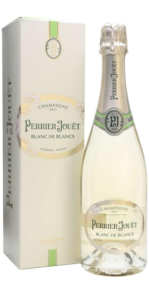 Champagne BLANC DE BLANCS Astucciato