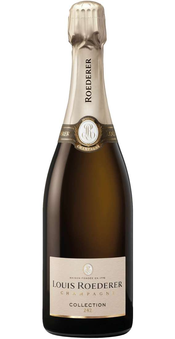 """Champagne Brut AOC """"Collection 242"""""""