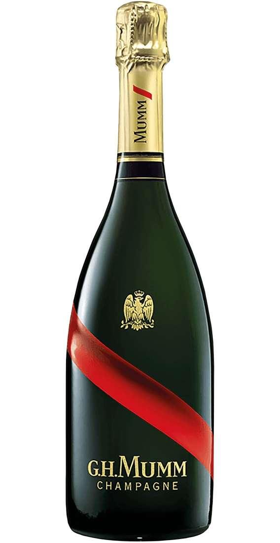 """Champagne Brut """"Grand Cordon"""""""
