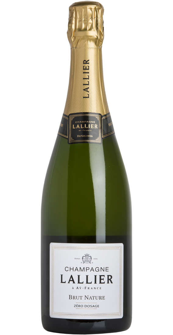Champagne Brut NATURE Zerò Dosage