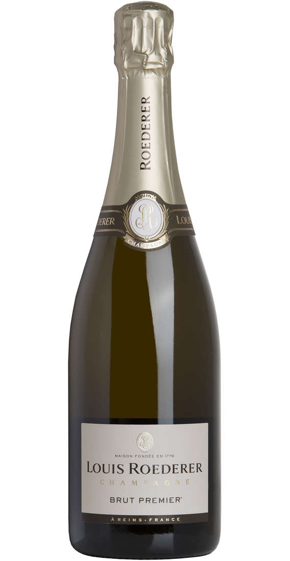 Champagne Brut PREMIER LOUIS