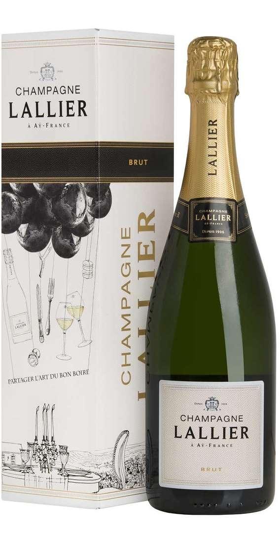 Champagne Brut R.015 Astucciato