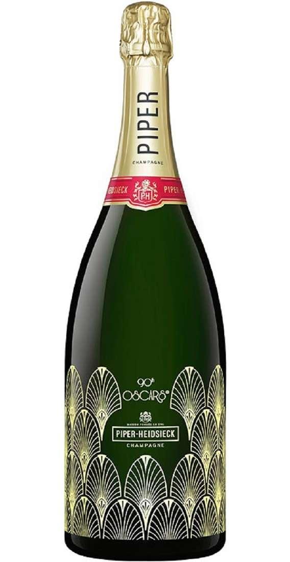 "Champagne Cuvée Brut ""Cinema Edition"""