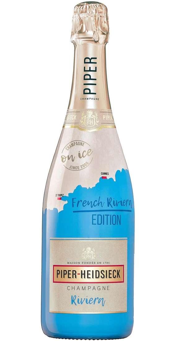 Champagne Demi-Sec AOC Riviera