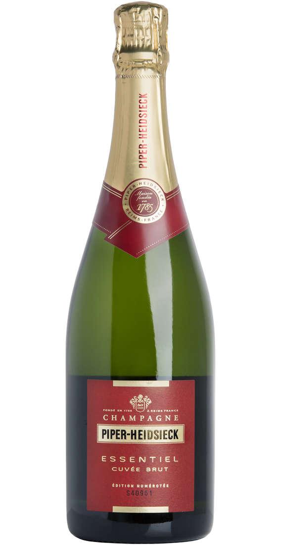 "Champagne ""Essentiel"" Cuvée Brut"