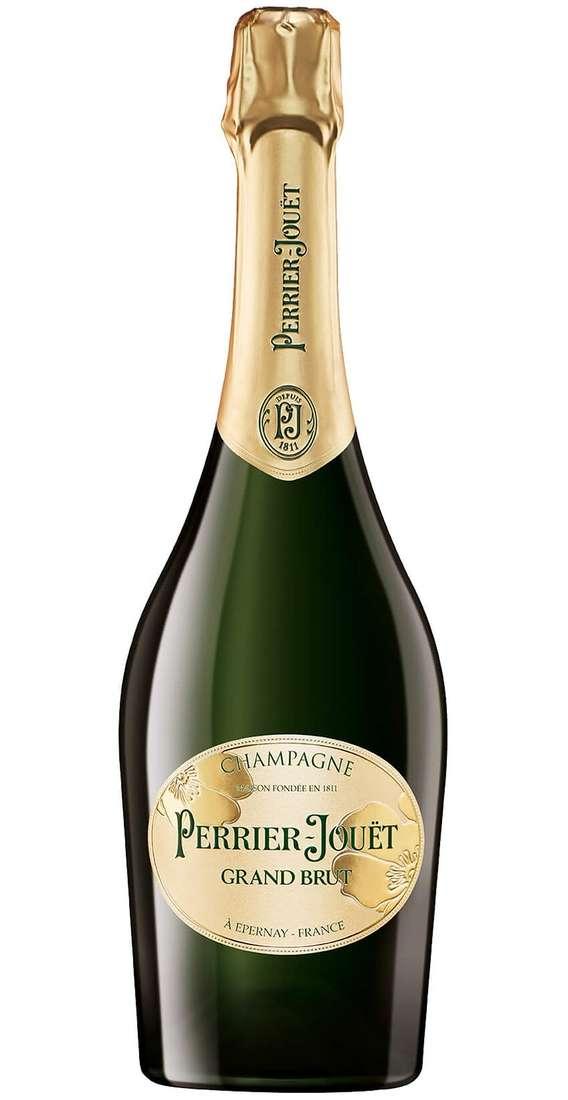 Champagne Grand Brut