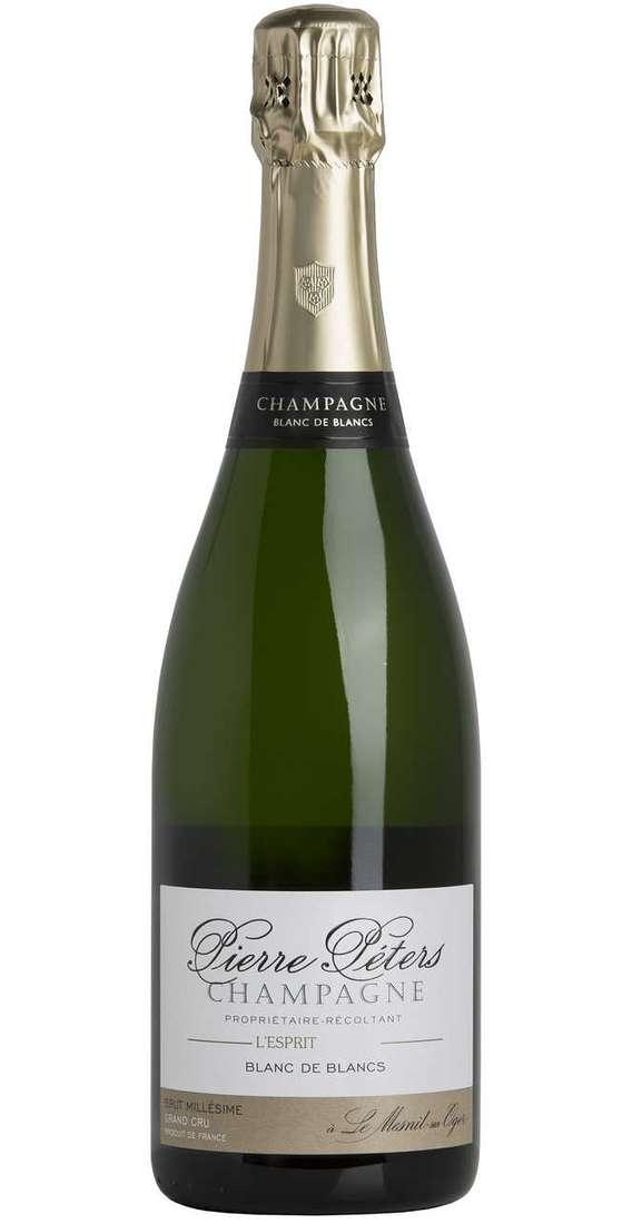 """Champagne Millesimato """"Esprit"""""""