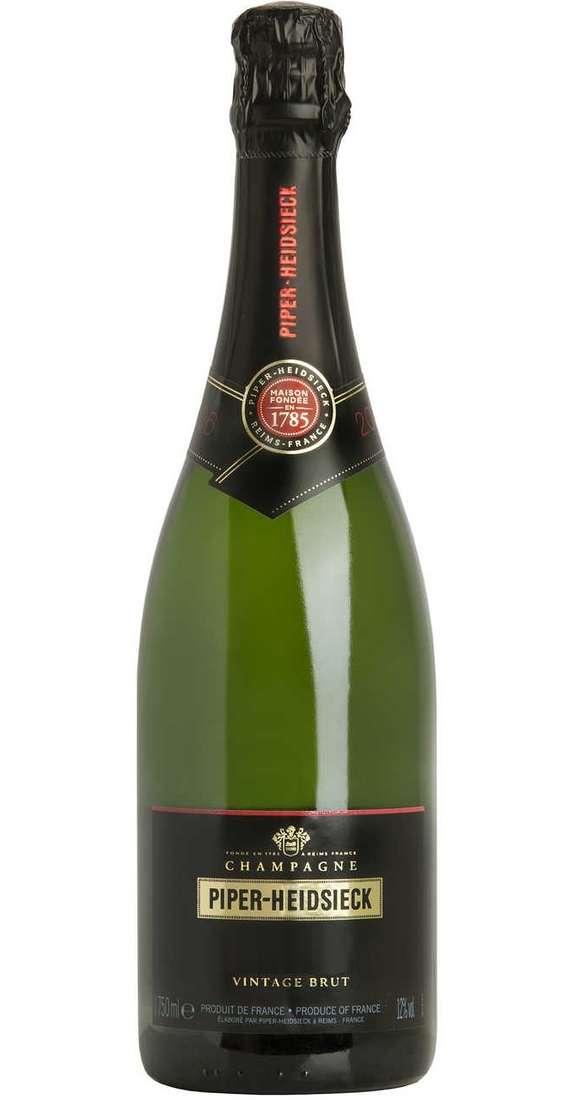 """Champagne Millesime """"Vintage Brut"""""""