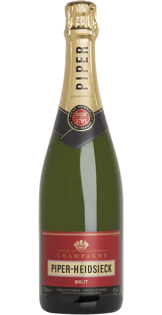 Champagne Piper-Heidsieck Brut