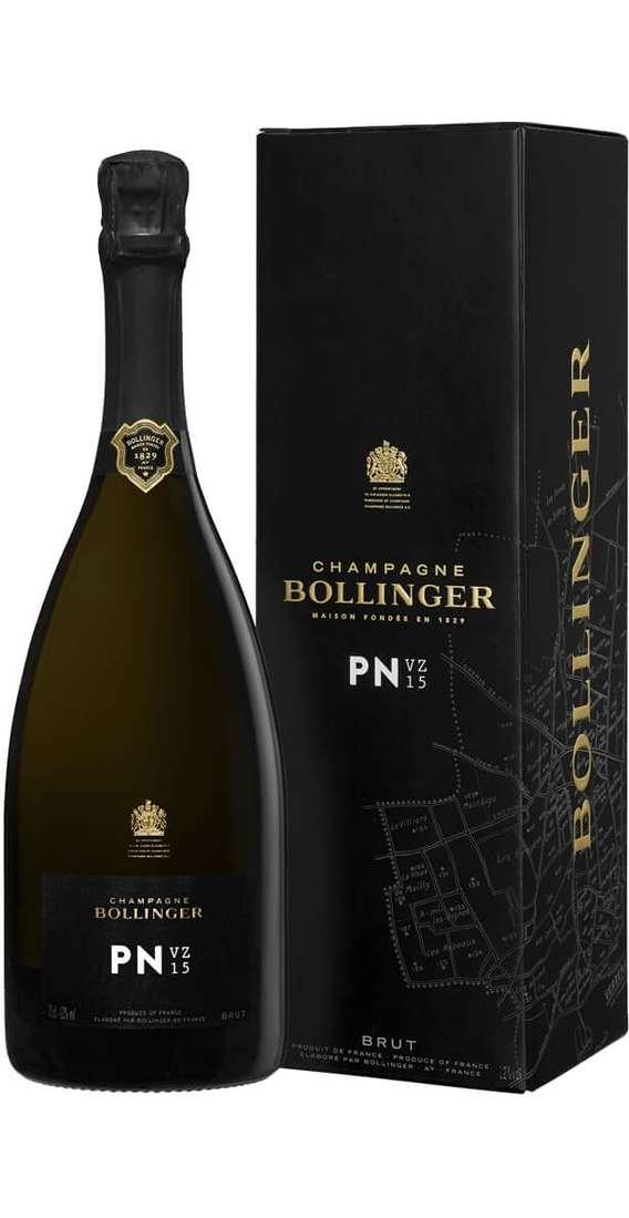 Champagne PN VZ 15