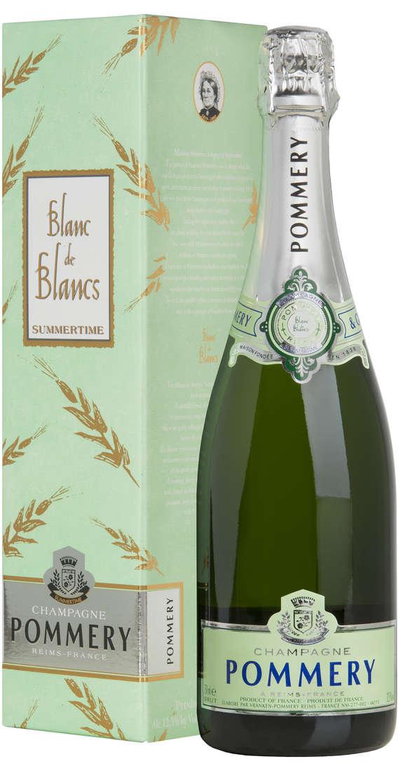"Champagne ""SUMMERTIME"" In Astuccio"