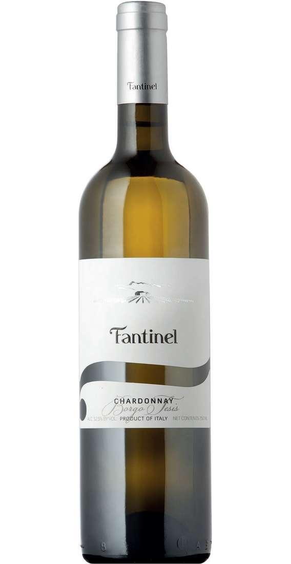 "Chardonnay ""Borgo Tesis"" DOC"