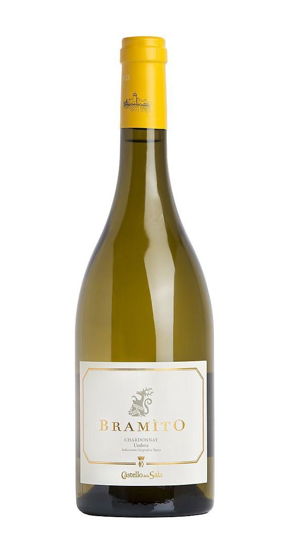"""Chardonnay Bramito del Cervo """"Castello della Sala"""""""