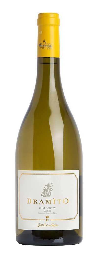 Chardonnay bramito del cervo