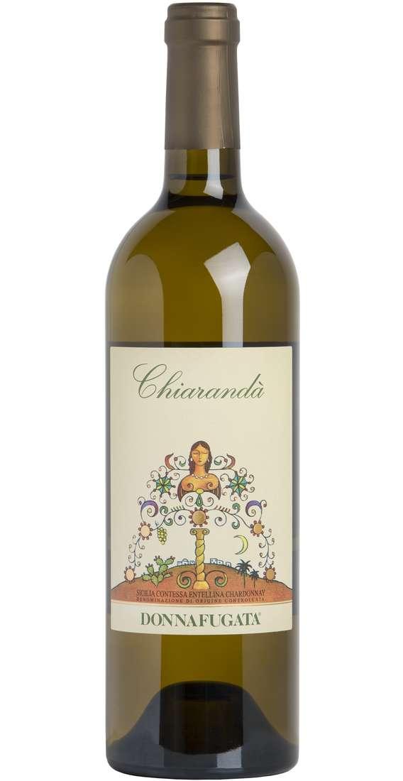 """Chardonnay """"Chiarandà"""" DOP"""