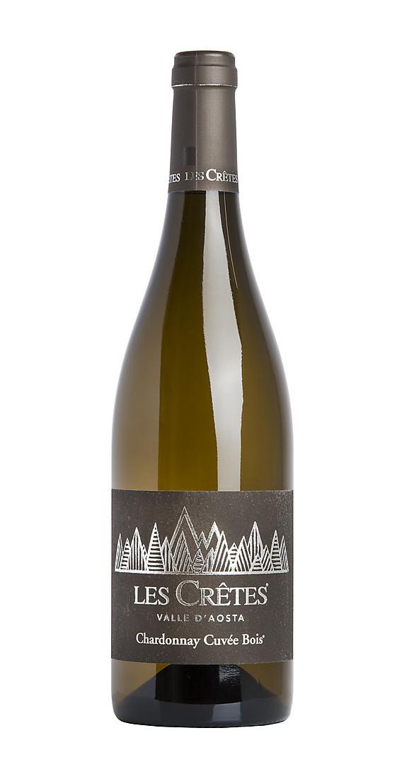 Chardonnay Cuvée Bois Valle d'Aosta DOP