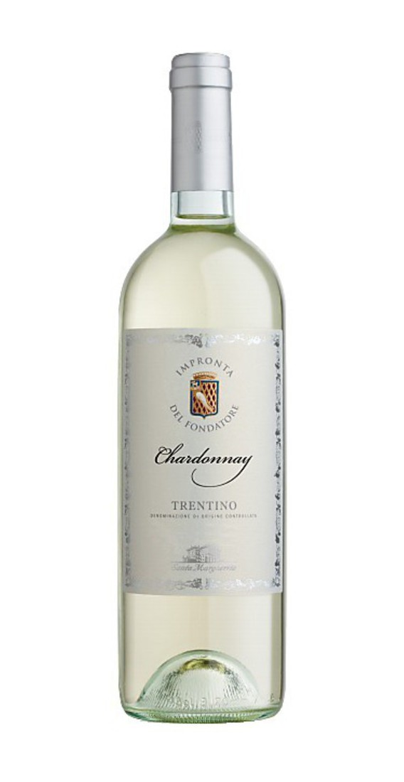 "Chardonnay ""Impronta del Fondatore"" Trentino DOC"