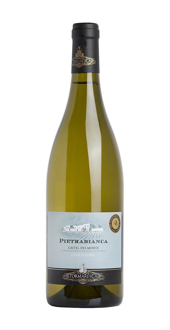 "Chardonnay ""Pietrabianca"" DOC"