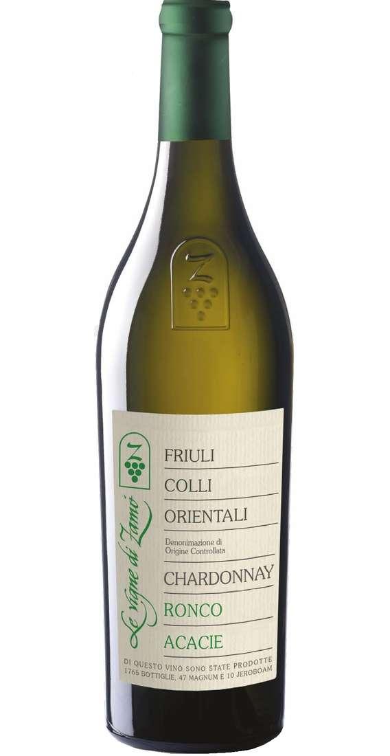 "Chardonnay ""Ronco delle Acacie"" DOC"