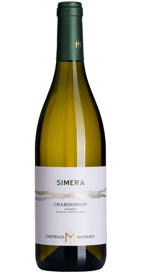 "Chardonnay Salento ""SIMERA'"""