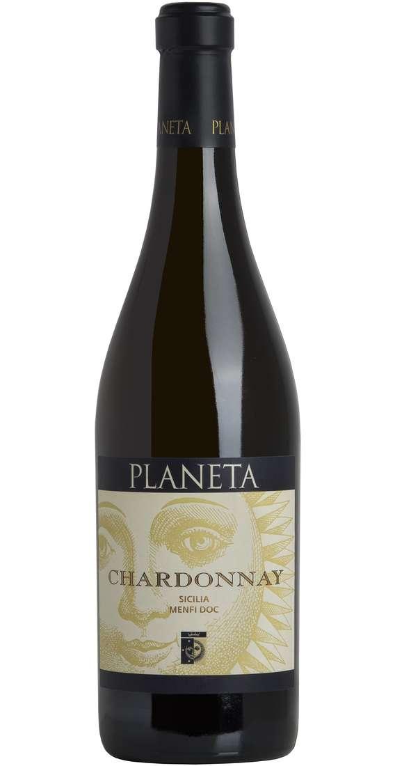 Chardonnay Sicilia Menfi DOC