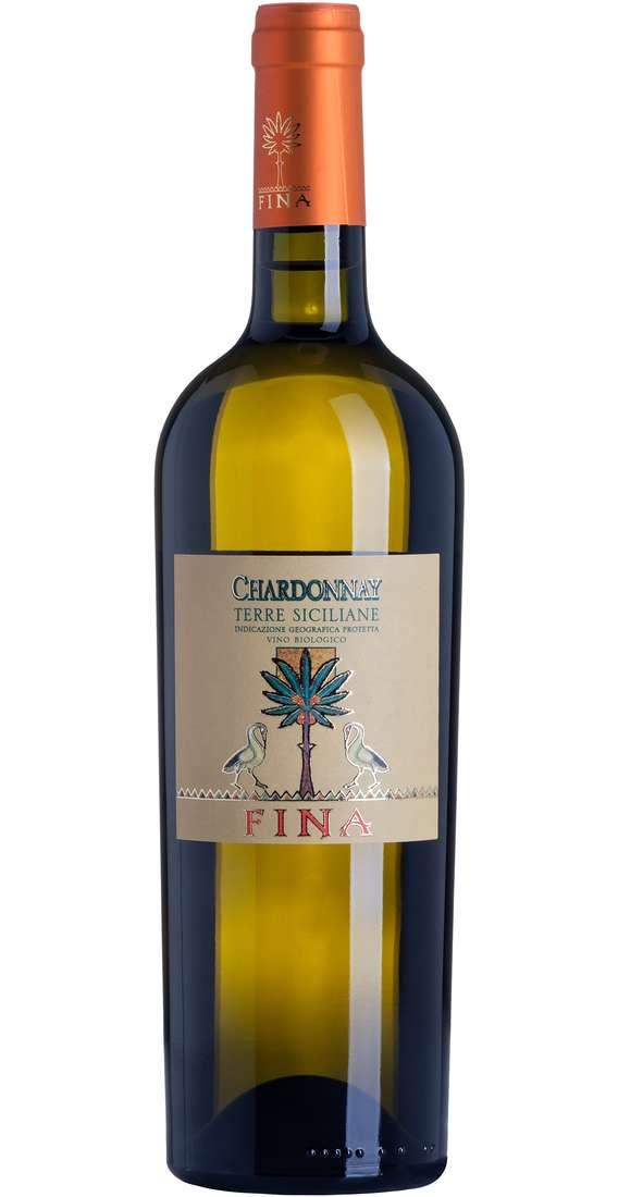 Chardonnay Terre Siciliane BIO