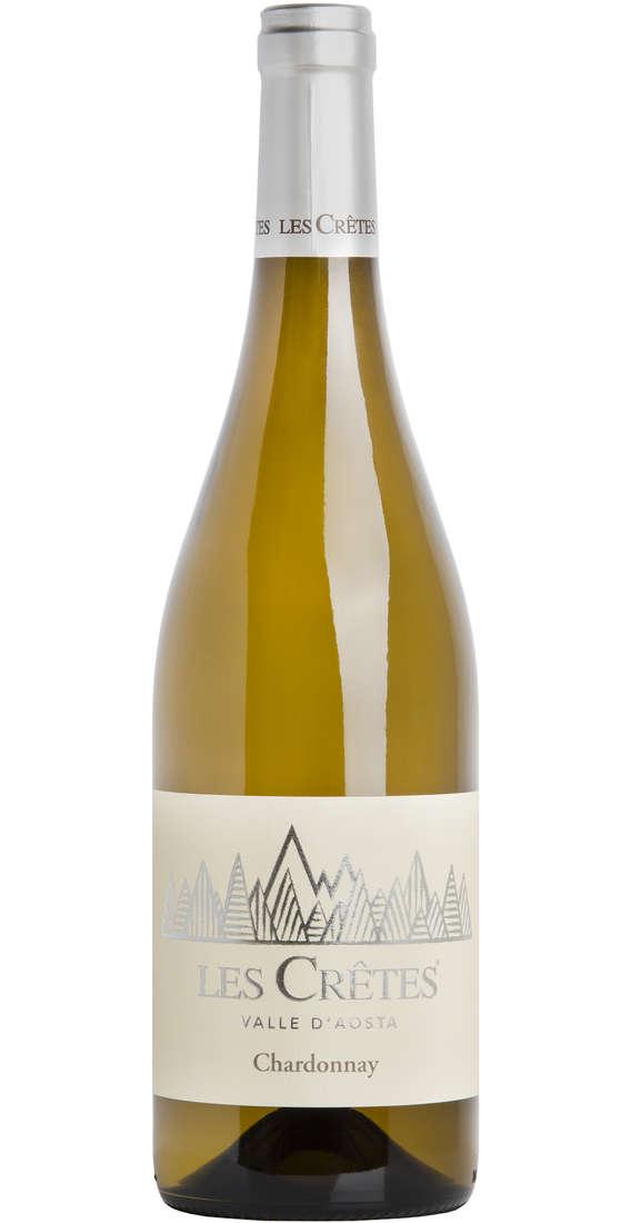 Chardonnay Valle d'Aosta DOP