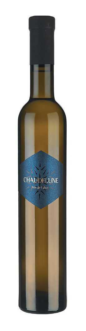 Chaudelune vin del glace doc