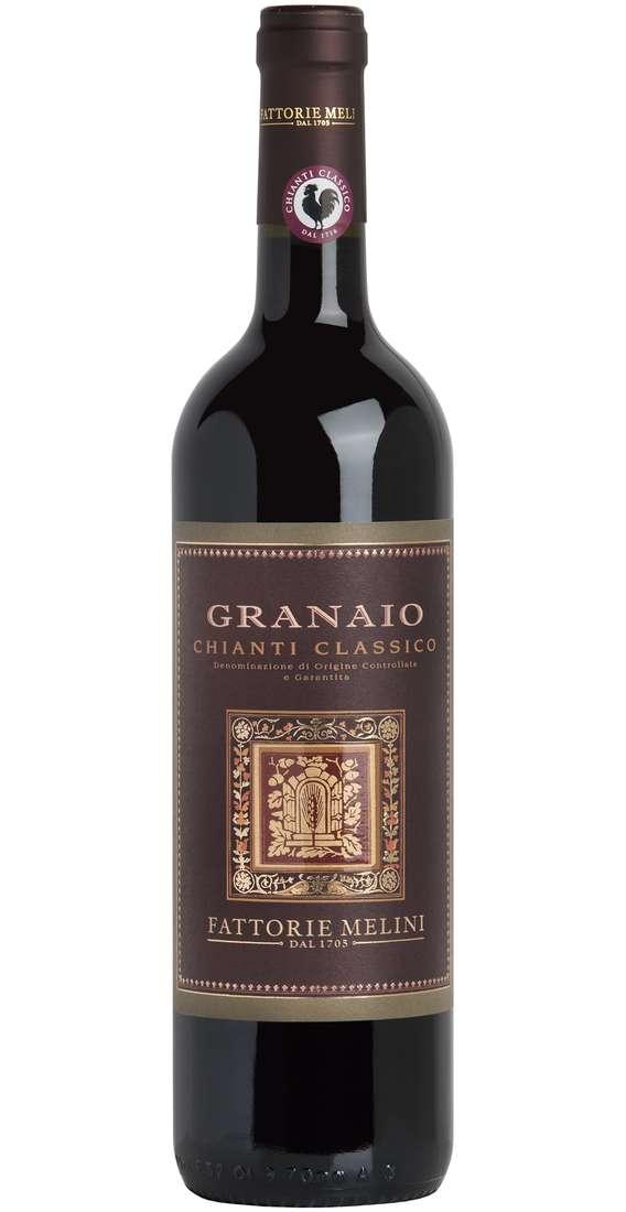 """Chianti Classico """"GRANAIO"""" DOCG"""