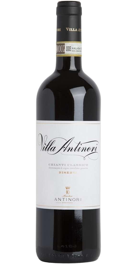 """Chianti Classico Riserva """"Villa Antinori"""" DOCG"""